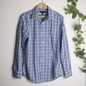 Banana Republic | Slim Fit Button Down Shirt M